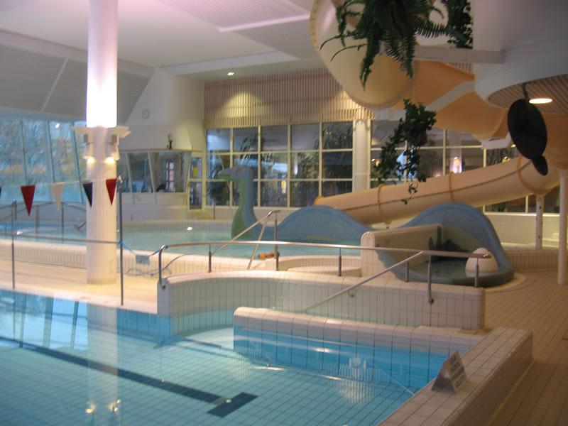 Uimahalli Suolahti