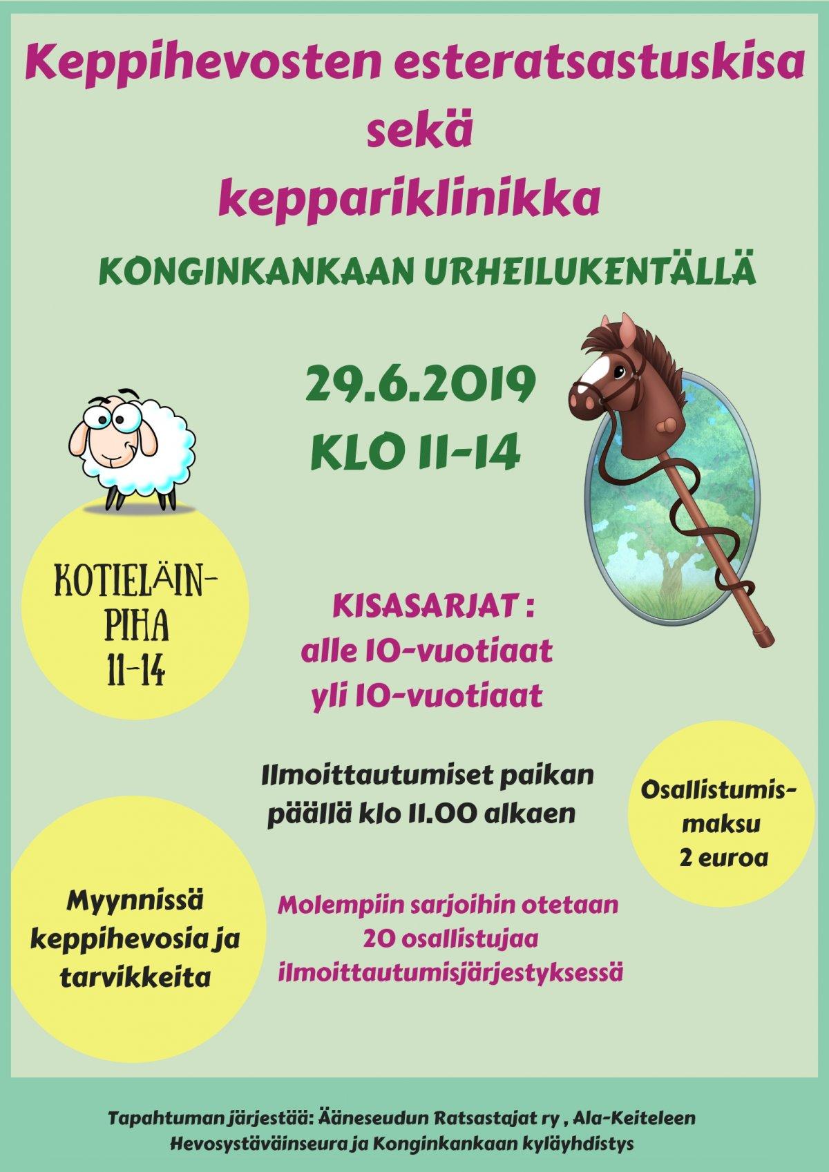 To 12.9.2019 klo 12.15-13.30 Liikuntaluoviskerho 3.-4.